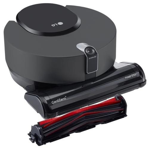 Робот-пылесос LG R9MASTER