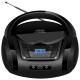 Магнитола Hyundai H-PCD320/H-PCD340/H-PCD360
