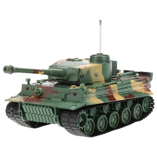 Танк Heng Long Tiger I (3828) 1:26 31.5 см