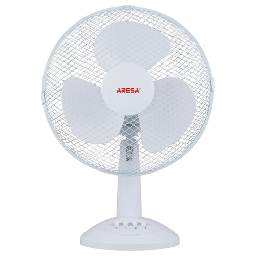 Настольный вентилятор ARESA AR-1305