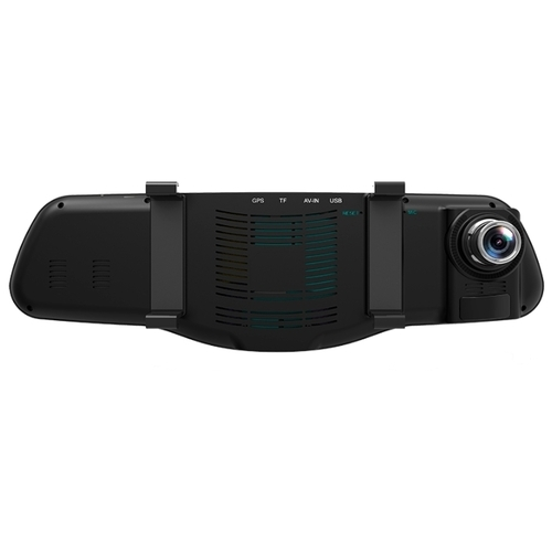 Видеорегистратор с радар-детектором Intego VX-680MR
