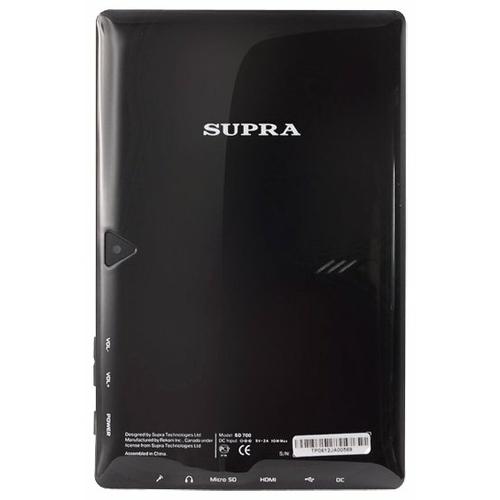 Планшет SUPRA SD 700