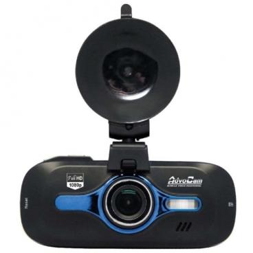 Видеорегистратор AdvoCam FD8 Profi-GPS Blue