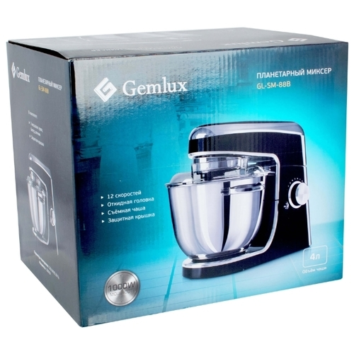 Миксер Gemlux GL-SM-88