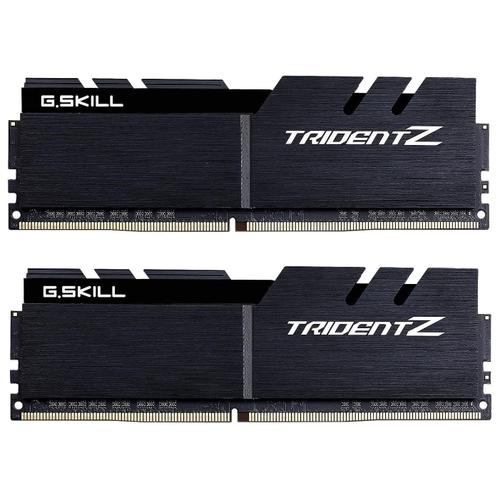 Оперативная память 8 ГБ 2 шт. G.SKILL F4-4400C19D-16GTZKK