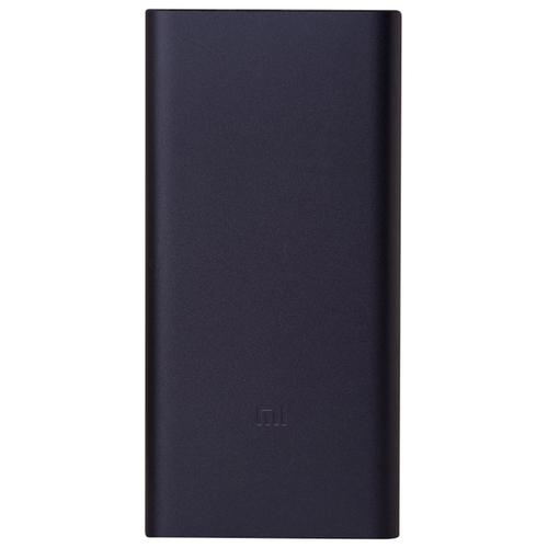 Аккумулятор Xiaomi Mi Power Bank 2S 10000