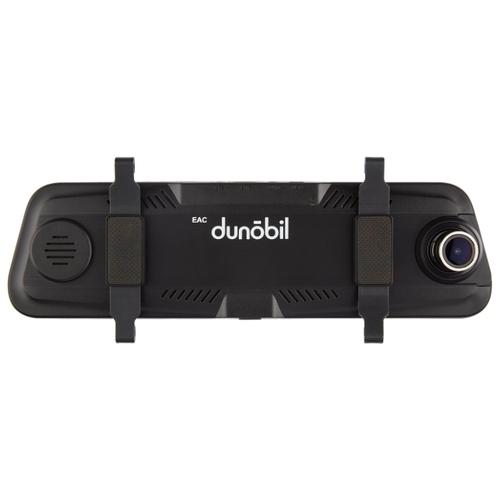 Видеорегистратор Dunobil Spiegel Lex Duo, 2 камеры