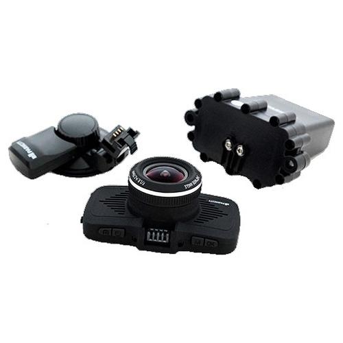 Видеорегистратор с радар-детектором ParkCity CMB 820, GPS