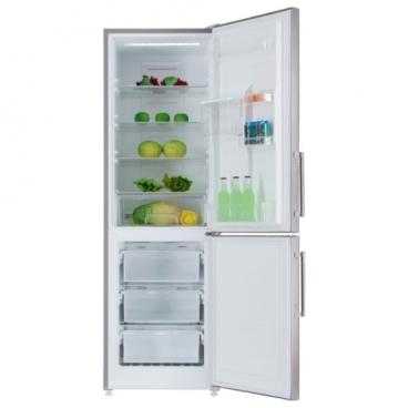 Холодильник ASCOLI ADRFS375WE