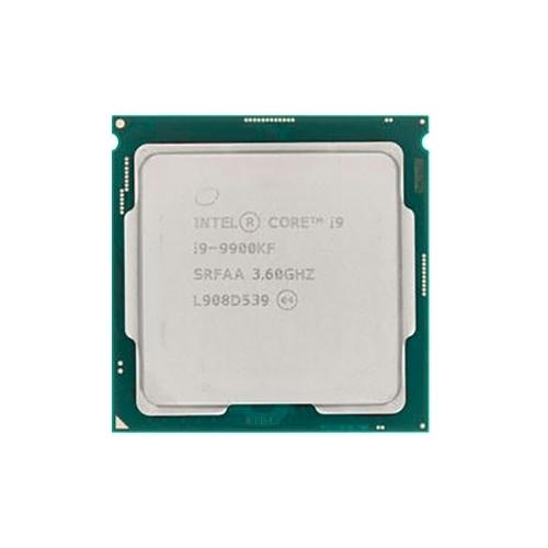 Процессор Intel Core i9 Coffee Lake