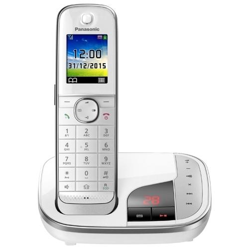 Радиотелефон Panasonic KX-TGJ320