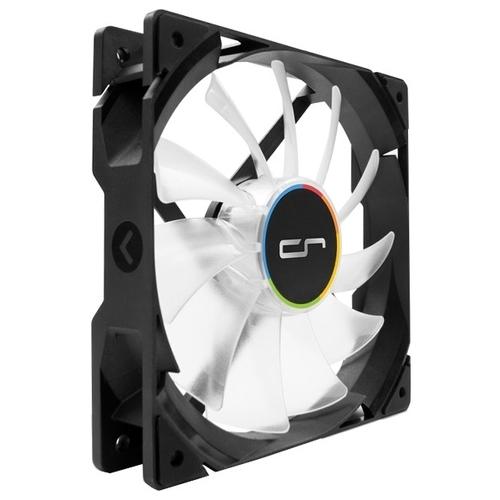Система охлаждения для корпуса CRYORIG QF120 LED Silent