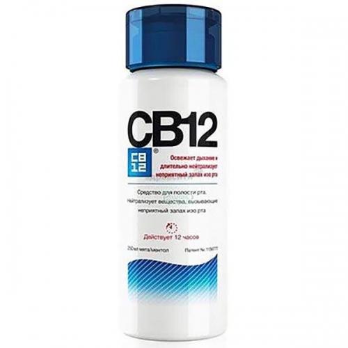 Ополаскиватель CB12