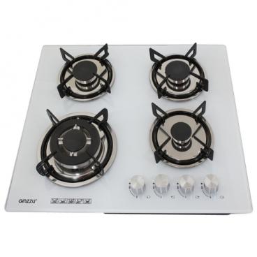 Варочная панель Ginzzu HCG-443 white
