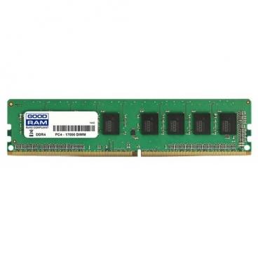 Оперативная память 4 ГБ 1 шт. GoodRAM GR2133D464L15S/4G