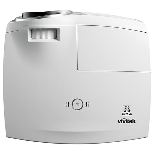 Проектор Vivitek D862
