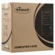 Компьютерный корпус Winard 5813 400W Black