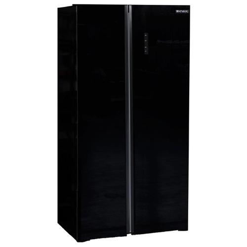 Холодильник Shivaki SBS-572DNFGBL
