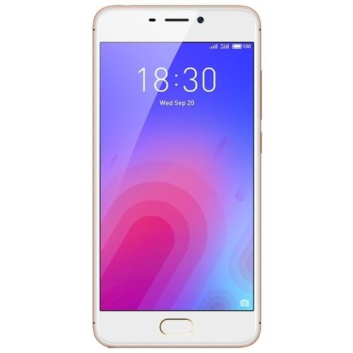 Смартфон Meizu M6 16GB