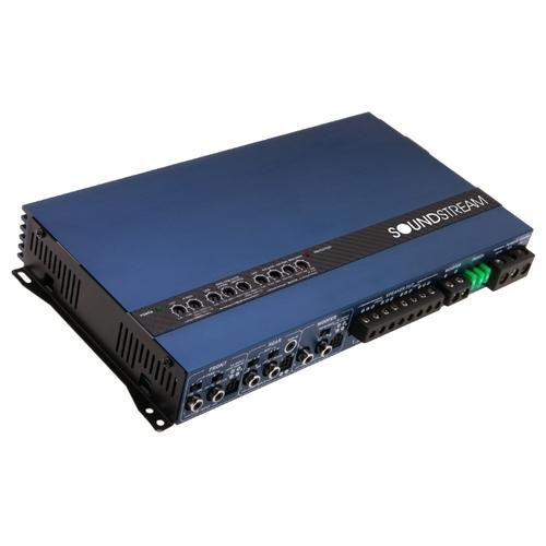 Автомобильный усилитель Soundstream RN5.2000D