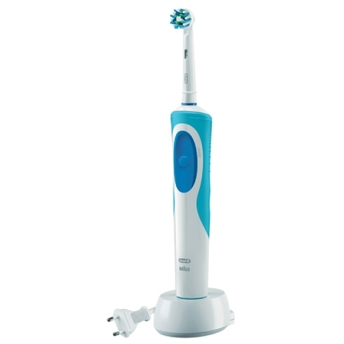 Электрическая зубная щетка Oral-B Vitality Plus CrossAction