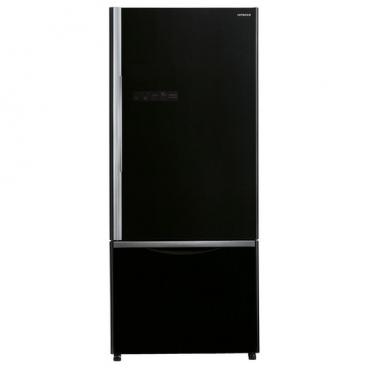 Холодильник Hitachi R-B502PU6GBK