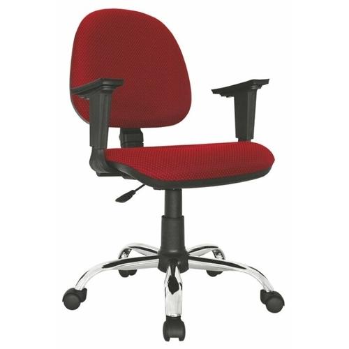 Компьютерное кресло Мирэй Групп Метро МГ08 хром