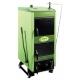 Твердотопливный котел SAS UWG 12 12 кВт одноконтурный
