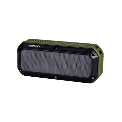 Портативная акустика Microlab D861BT