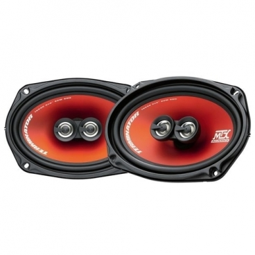 Автомобильная акустика MTX TR-69C