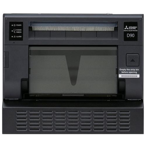Принтер Mitsubishi Electric CP-D90DW