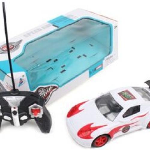 Машинка Наша игрушка MK757-23 1:18