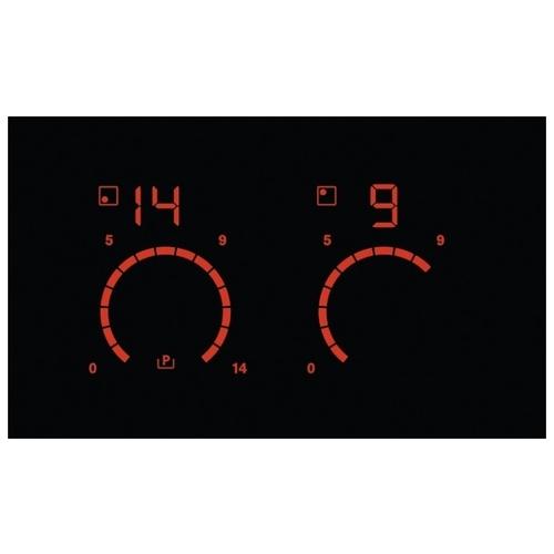 Варочная панель Electrolux EHD 96740 FK