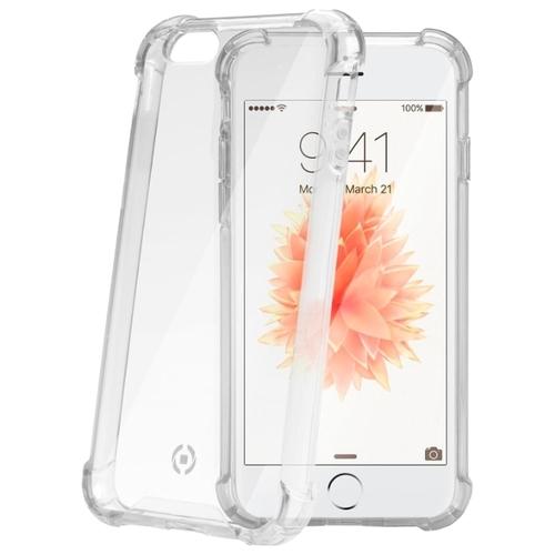 Чехол Celly ARMOR185SEWH для Apple iPhone 5/iPhone 5S/iPhone SE