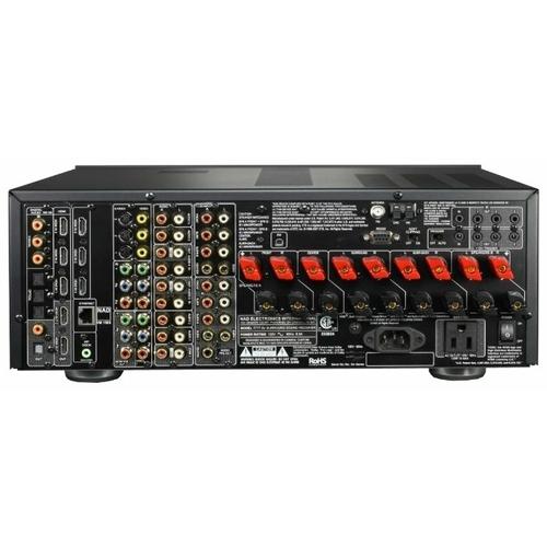 AV-ресивер NAD T777