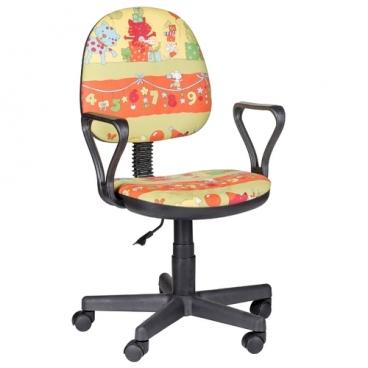 Компьютерное кресло МЕБЕЛЬТОРГ Регал New детское