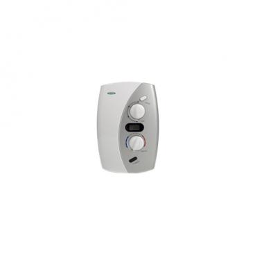Проточный электрический водонагреватель Atmor Blue Wave 302 Digital 5 душ