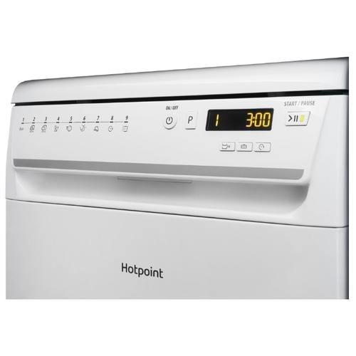 Посудомоечная машина Hotpoint-Ariston LSFF 9H124 C