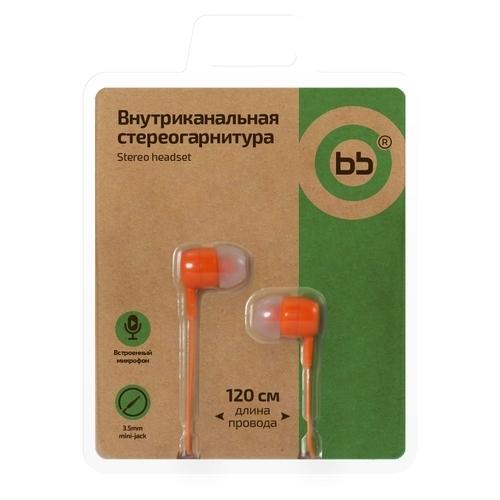 Наушники BB EP-01