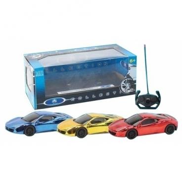 Легковой автомобиль Shantou Gepai Collection (QX3688-22) 1:16