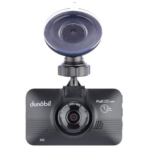 Видеорегистратор Dunobil Oculus Duo, 2 камеры