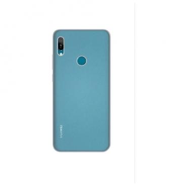 Чехол LuxCase TPU для Huawei Y6 2019 (прозрачный)