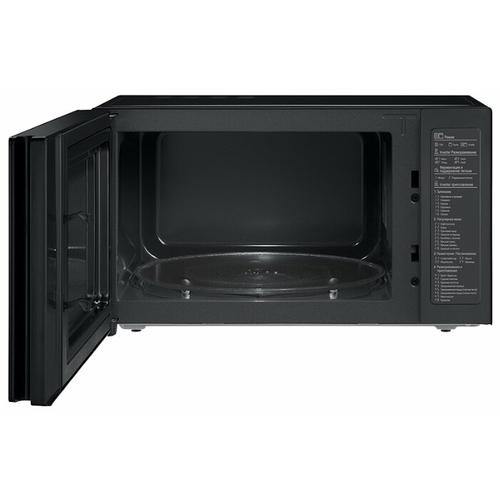 Микроволновая печь LG MH-6565DIS