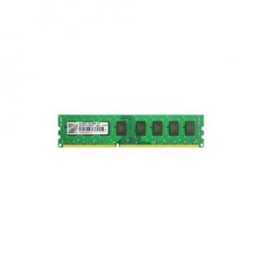 Оперативная память 4 ГБ 1 шт. Transcend JM1333KLH-4G