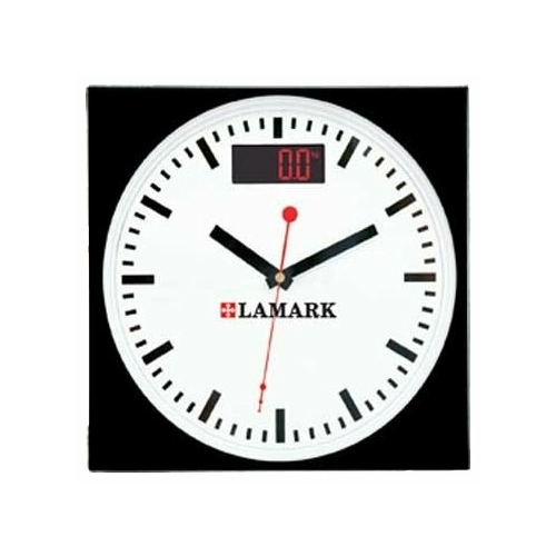 Весы LAMARK LK-1993 BK