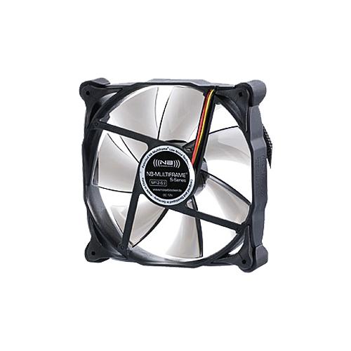 Система охлаждения для корпуса NOISEBLOCKER Multiframe S-Series M12-S3HS