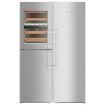 Холодильник Liebherr SBSes 8486 PremiumPlus BioFresh NoFrost