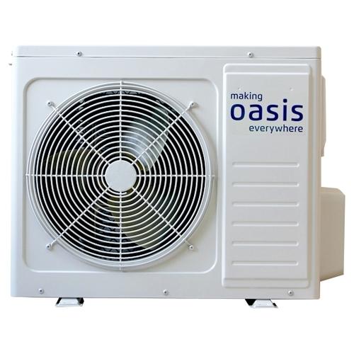 Настенная сплит-система Oasis ET-09