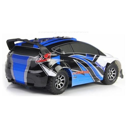 Гоночная машина WL Toys A949 1:18
