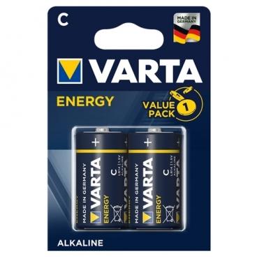 Батарейка VARTA ENERGY C/LR14